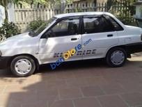 Bán Kia CD5 năm 1994, màu trắng, nhập khẩu chính hãng giá thương lượng