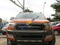 Cần bán xe Ford Ranger Pick Up Wildtrak 3.2L AT 4x4 đời 2016 giá 878tr