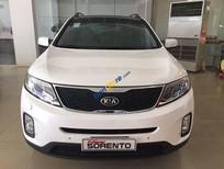 Kia Sorento 2016 - hỗ trợ cho vay không cần chừng minh thu nhập