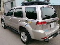 Bán ô tô Ford Escape 2.3 năm 2012, màu bạc