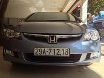 Cần bán Honda Civic 2.0 AT, nội ngoại thất rất mới