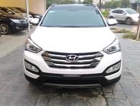 Cần bán gấp Hyundai Santa Fe đời 2014, xe nhập