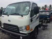 Cần bán hãng khác xe tải đời 2016, màu trắng, giá 645tr