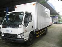 Bán xe Isuzu QKR sản xuất 2016, màu trắng, 405 triệu