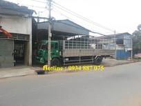 Bán xe tải tmt cửu long 7 tấn thùng dài 9.3 mét, xe tải cửu long tmt 7 tấn 8 tấn thùng siêu dài 9.3m