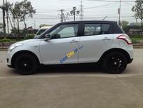Suzuki Swift đủ màu, số tự động, giá rẻ, khuyến mại 30 triệu đồng, đời 2016