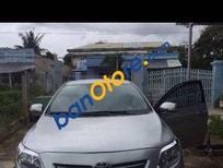 Bán Toyota Corolla altis MT đời 2009, giá 530 triệu