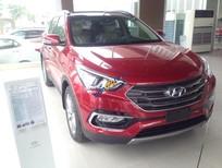 Hyundai Santafe 2016 full option - Hỗ trợ tài chính lên đến 85% giá trị xe. LH để nhận được ưu đãi và hỗ trợ tốt nhất