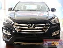 Hyundai Santa Fe Bản thường 2.4AT 2016