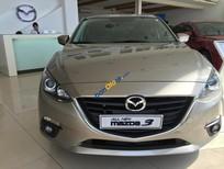 Mazda Lê Văn Lương bán xe Mazda 3 All new 2016 giao xe nhanh - Giá tốt. L/H: 0976834599 - 0912879858 để hưởng ưu đãi hơn