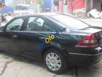 Cần bán xe Ford Mondeo AT đời 2003, màu đen