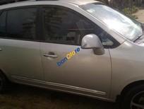 Bán xe cũ Kia Carens 2.0 sản xuất 2010, màu bạc chính chủ, giá tốt