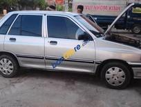 Bán ô tô Kia Pride năm 2001, màu bạc