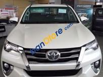 Bán xe Toyota Fortuner Sportivo đời 2014, màu trắng