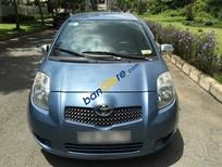 Bán ô tô Toyota Yaris 1.3AT đời 2007, xe nhập số tự động giá cạnh tranh