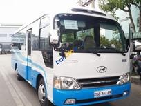 Hyundai Đô Thành, County XL 2-2, giao xe ngay, mới 100%