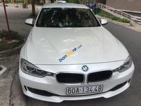 Bán BMW 320i đời 2012, màu trắng, xe nhập