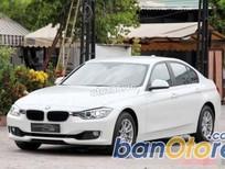 BMW 3 Series 320i - 2014