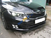 Cần bán Kia K5 AT đời 2016, màu đen