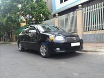 Chín chủ nhà cần bán Toyota Vios 1.5 E sản xuất 2010, màu đen