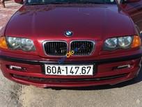 Bán xe cũ BMW i3 đời 2002, màu đỏ