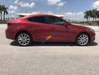 Cần bán Mazda 3 2.0 2015, màu đỏ