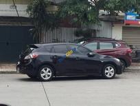Bán Mazda 3 đời 2010, màu đen giá cạnh tranh