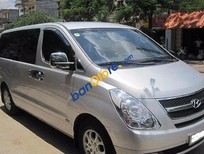 Cần bán xe Hyundai Starex 2.5 đời 2015, giá 745tr