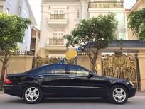 Bán xe cũ Mercedes S350 sản xuất 2004, màu đen, giá chỉ 575 triệu