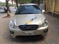 Cần bán xe Kia Carens 2.0 sản xuất 2011 số tự động