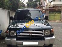 Cần bán Mitsubishi Pajero đời 2002 giá rẻ
