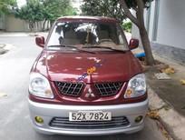 Bán Mitsubishi Jolie 2.0 MPI 2004, màu đỏ, giá tốt