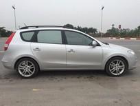 Bán xe Hyundai i30 1.6 CW 2011, màu bạc, nhập khẩu xe cực đẹp luôn, giá tốt