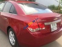 Cần bán Chevrolet Cruze LS năm 2014, màu đỏ số sàn