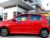 Bán xe Kia Morning MT đời 2012, màu đỏ