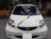 Bán ô tô BYD F0 MT đời 2011, màu trắng, giá chỉ 158 triệu