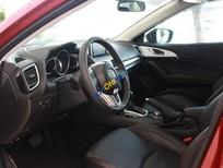 Mazda 3 AT mẫu xe đứng đầu phân khúc C, ưu đãi cực tốt tại Mazda Cộng Hòa