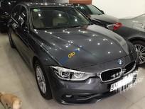 Cần bán BMW 3 Series 320i đời 2015, màu xám