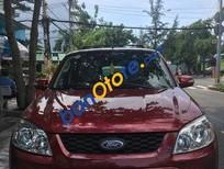 Cần bán xe Ford Escape đời 2011, màu đỏ