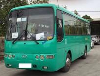 Bán ô tô Hyundai County sản xuất 1998, màu xanh lục