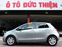 Cần bán xe Toyota Yaris 1.3AT đời 2010, màu xám, nhập Nhật