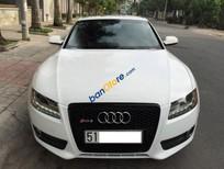Cần bán lại xe Audi Quattro A5 đời 2010, màu trắng, xe nhập chính chủ