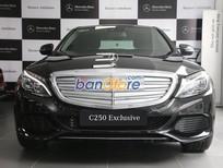 Mercedes-Benz C C250 Exclusive 2016