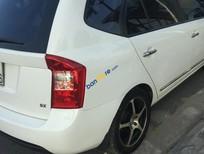 Cần bán Kia Carens 2.0 2010, màu trắng số tự động