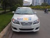 Hyundai Avante AT 2012