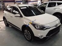 Cần bán xe Hyundai i20 Active đời 2016, màu trắng, nhập khẩu nguyên chiếc