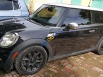 Bán Mini Cooper S đời 2009, màu đen, nhập khẩu nguyên chiếc