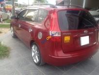 Bán ô tô Hyundai i30 đời 2010, màu đỏ chính chủ