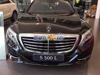 Mercedes-Benz S S500 L 2016