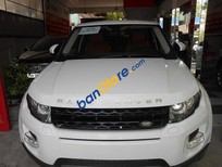 Bán LandRover Range Rover Evoque Dynamic đời 2014, màu trắng, nhập khẩu